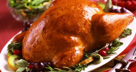 Vegetarian Thanksgiving Food  6 Vegan and Ve arian Turkey Alternatives for