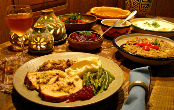 Vegetarian Thanksgiving Menus  Mark Bittman fers Top 10 Make Ahead Dishes by