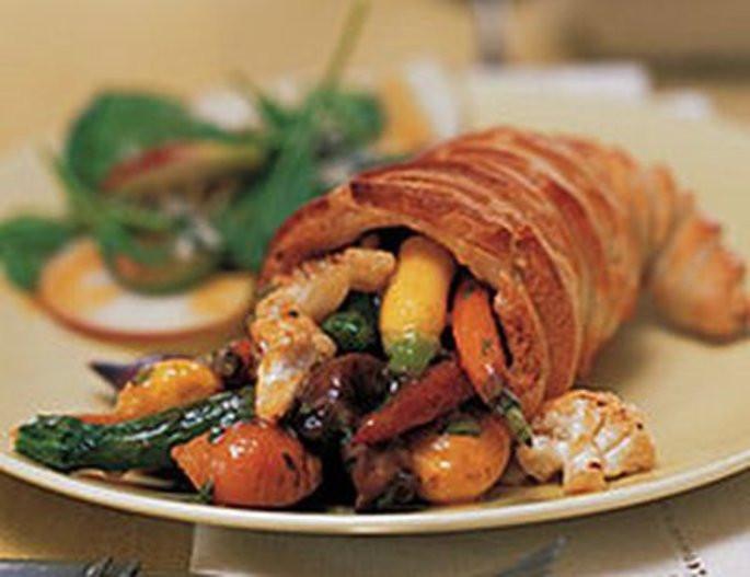Vegetarian Turkey Thanksgiving  Fun & Sophisticated Ideas for Your Thanksgiving Wedding Menu