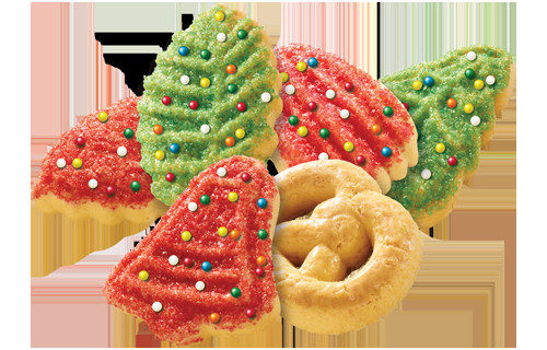 Voortman Christmas Cookies  Holiday Treats