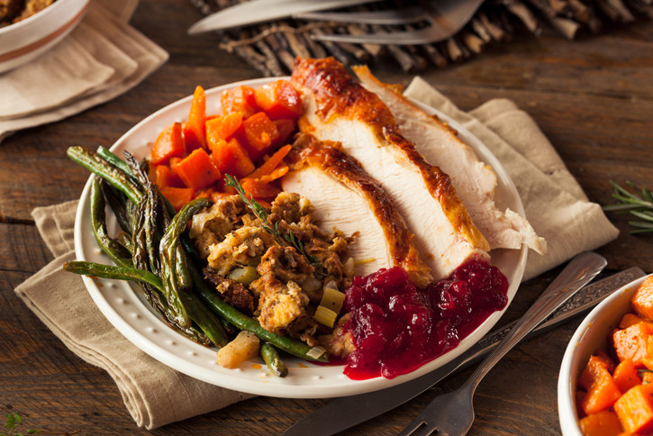 Walmart Pre Cooked Thanksgiving Dinners  5 Places to Purchase a Pre Cooked Thanksgiving Feast