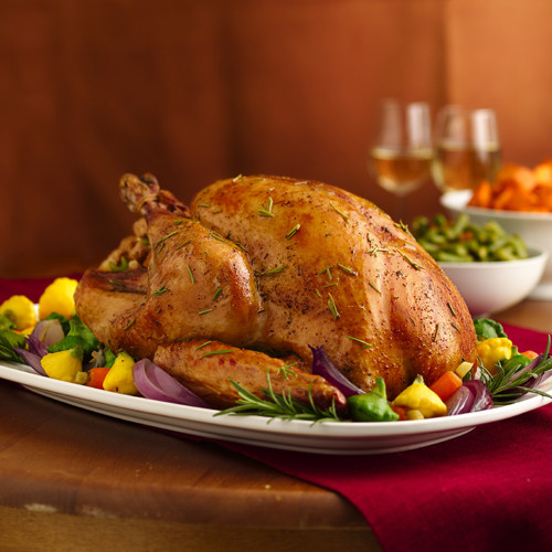 "Was Turkey Served At The First Thanksgiving  Following His Footsteps ""The First Thanksgiving"" – Luke 2"
