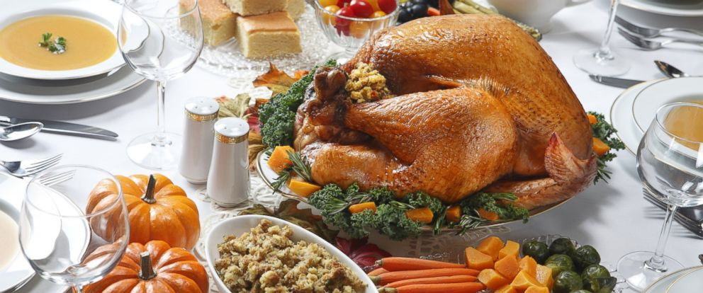 Wegmans Thanksgiving Dinner 2019  How To Guide for Throwing a Trendy Friendsgiving ABC News