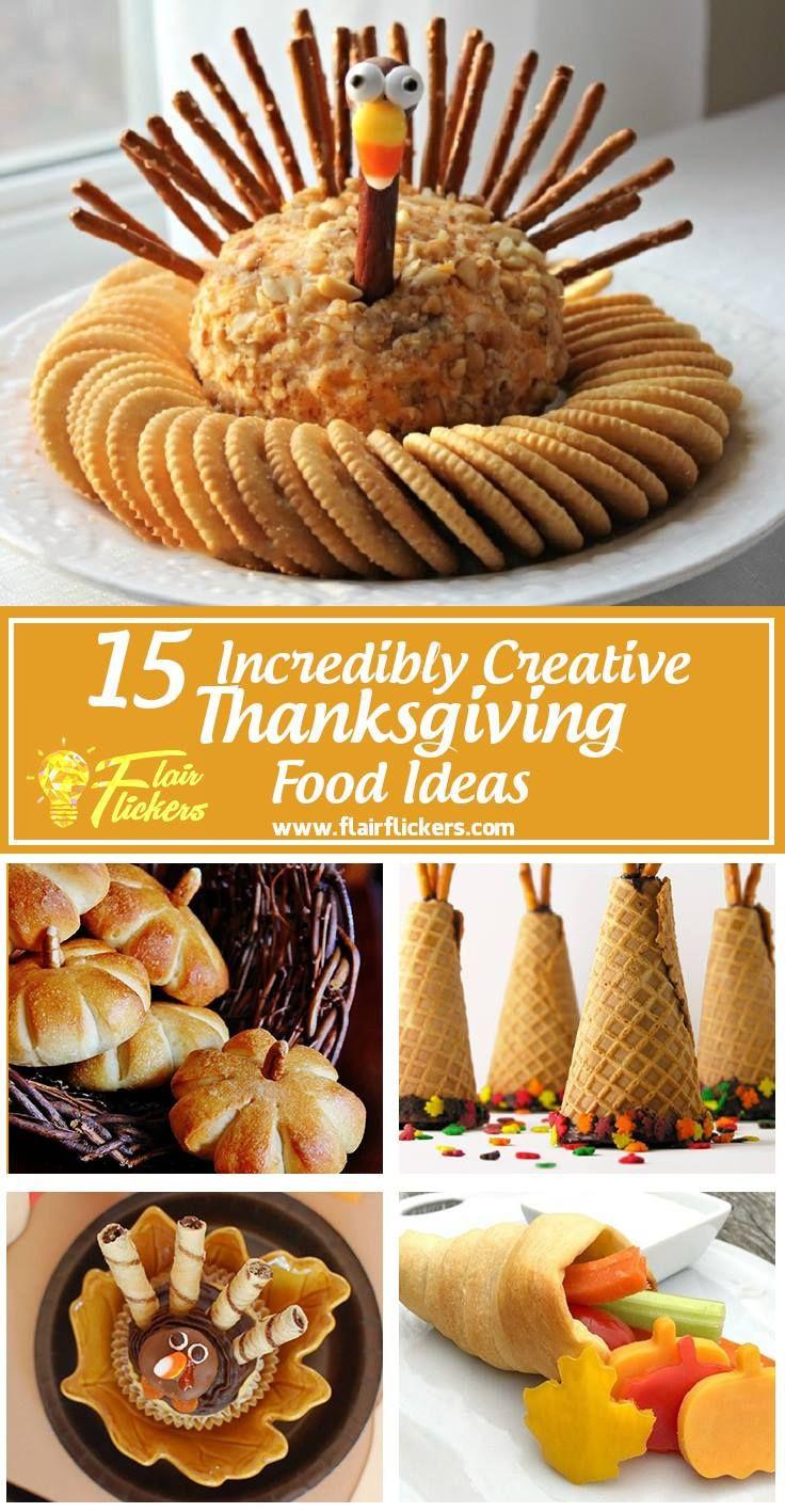 Wegmans Thanksgiving Dinner 2019  Thanksgiving Food List 15 Creative Food Ideas for A