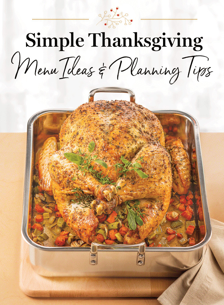 Wegmans Thanksgiving Dinner 2019  Bring joy to your holiday table Wegmans wants to help you