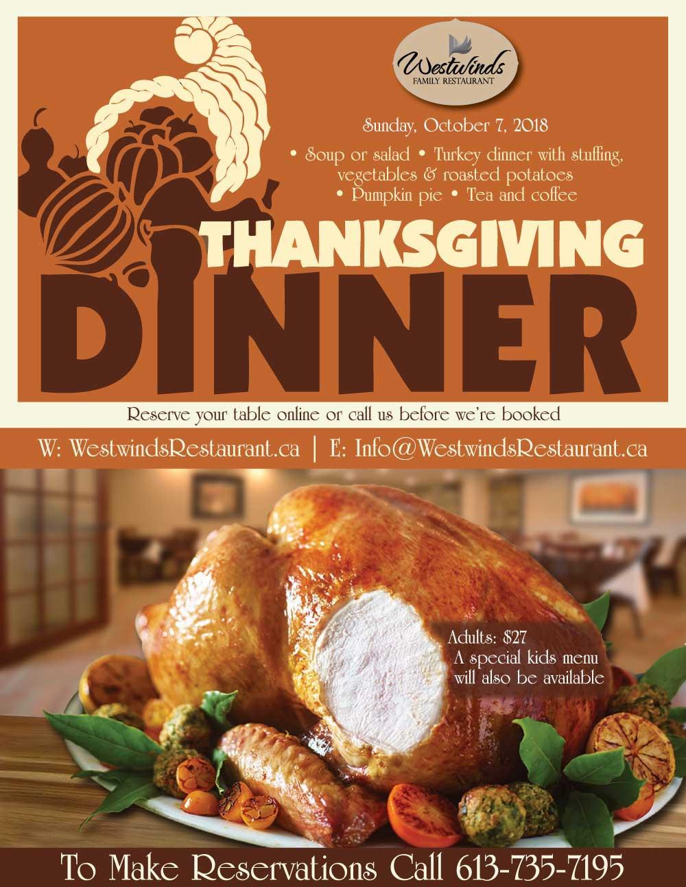 Wegmans Thanksgiving Dinner 2019  Freshly Prepared Family Thanksgiving Dinner