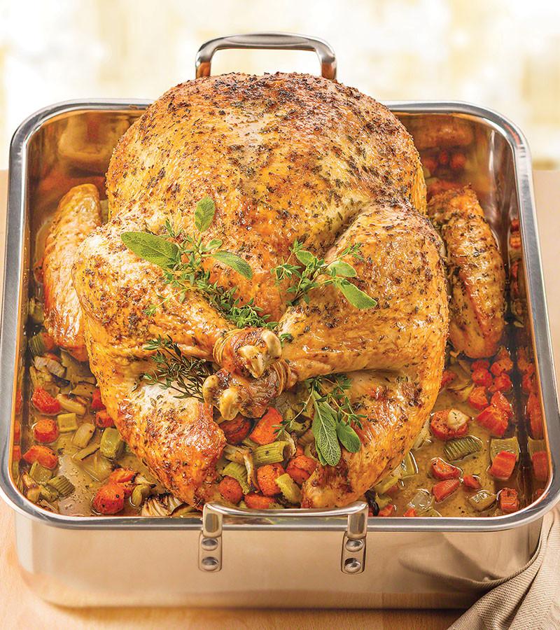 Wegmans Thanksgiving Turkey  honey brined turkey wegmans