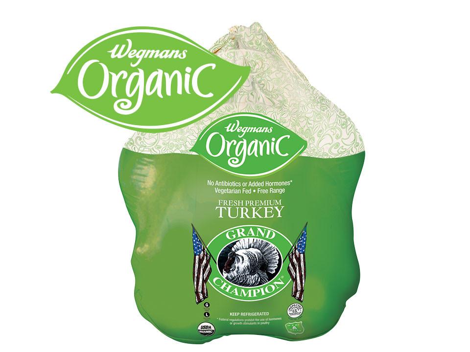 Wegmans Thanksgiving Turkey  Roasting and Carving Turkey Wegmans