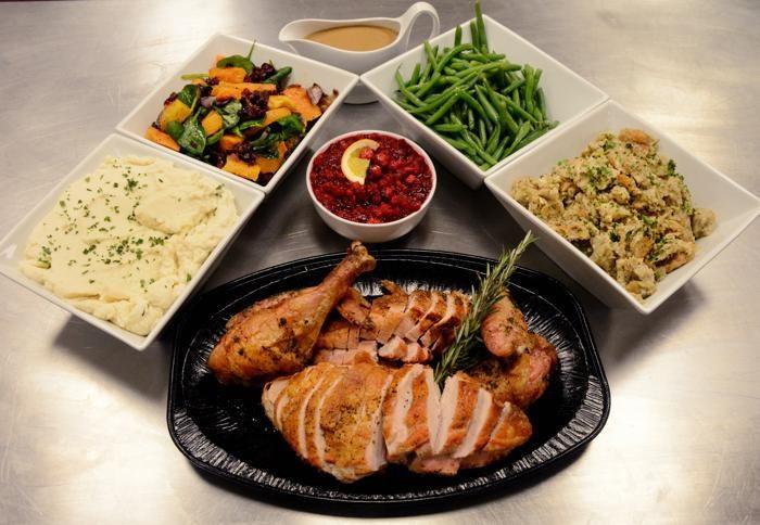 Wegmans Turkey Dinner Thanksgiving 2019  18 best Heart Health images on Pinterest