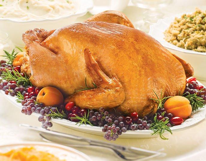 Wegmans Turkey Dinner Thanksgiving 2019  Wegmans Catering Home
