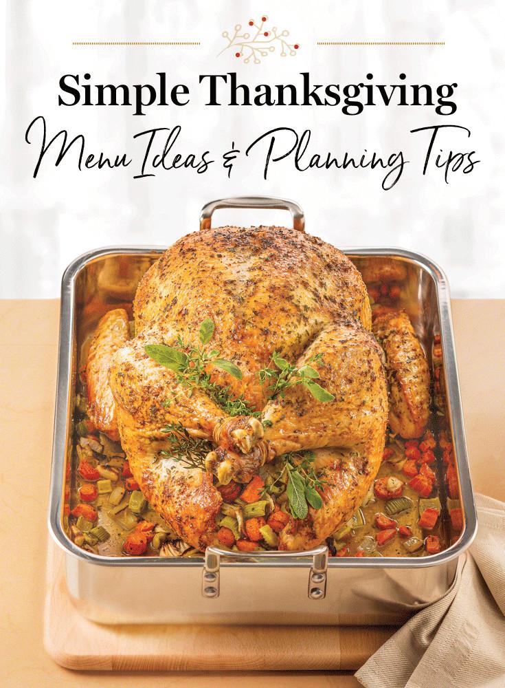 Wegmans Turkey Dinner Thanksgiving 2019  Bring joy to your holiday table Wegmans wants to help you