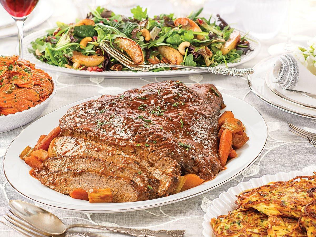 Wegmans Turkey Dinner Thanksgiving 2019  Thanksgiving Dinner Menu Best Dinner Good Food