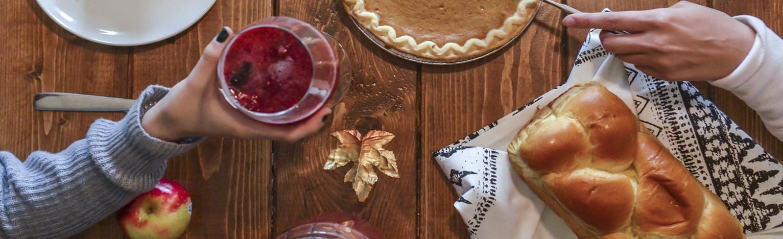Wegmans Turkey Dinner Thanksgiving 2019  Thanksgiving Dinner List NC High Country 2019