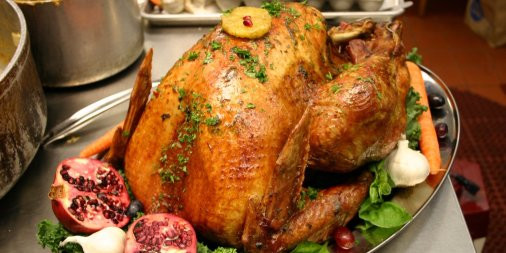 When To Buy Turkey For Thanksgiving  How much turkey to for Thanksgiving Business Insider