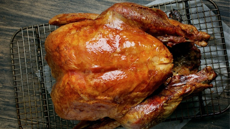 When To Buy Turkey For Thanksgiving  When do you a turkey for Thanksgiving Defrost time