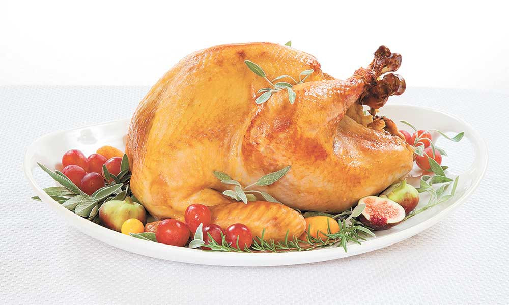 When To Buy Turkey For Thanksgiving  Where to Buy a Cooked Turkey for Thanksgiving line and