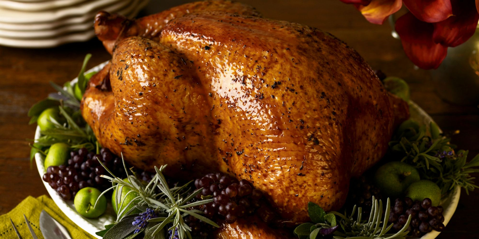 When To Buy Turkey For Thanksgiving  How Much Turkey To Buy Per Person For Thanksgiving