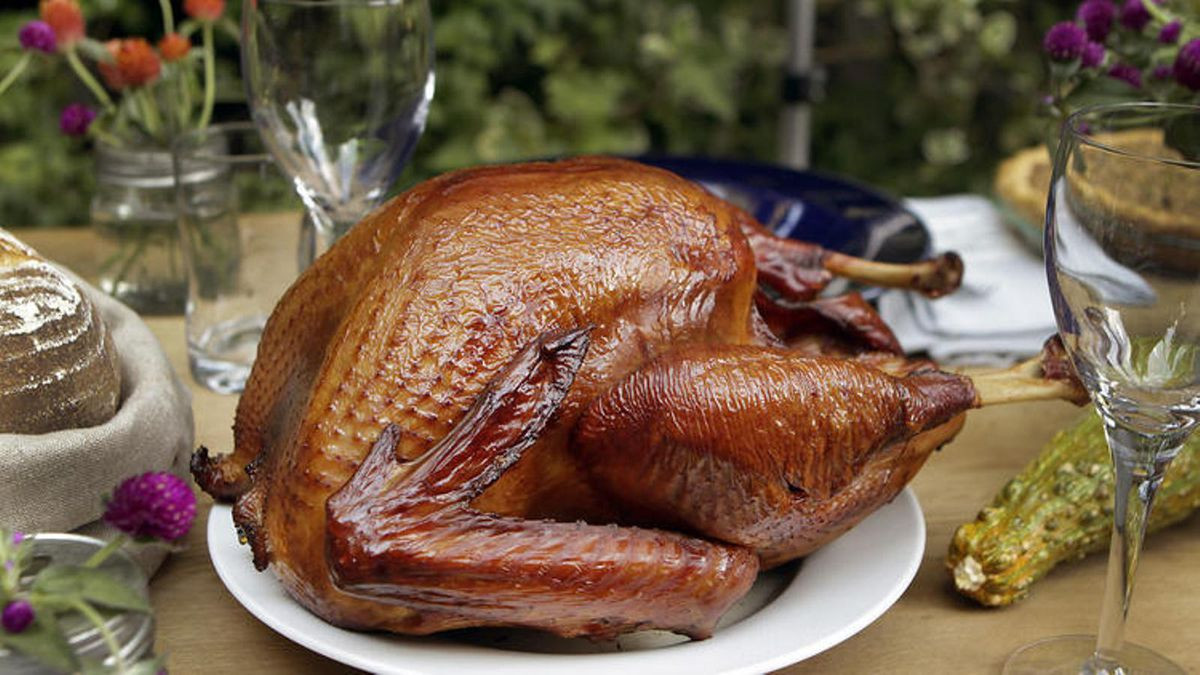 When To Buy Turkey For Thanksgiving  Where to find your Thanksgiving turkey Los Angeles Times