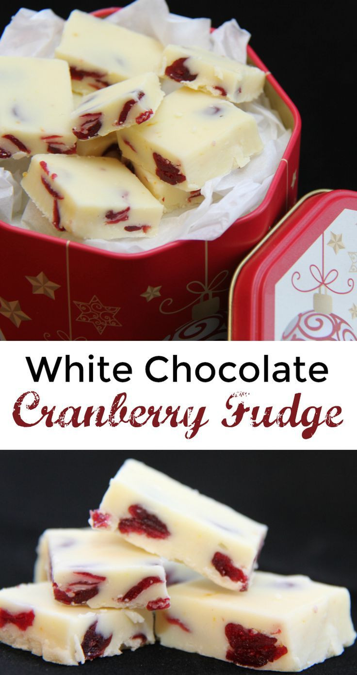 White Chocolate Candy Recipes For Christmas  Best 25 White chocolate fudge ideas on Pinterest