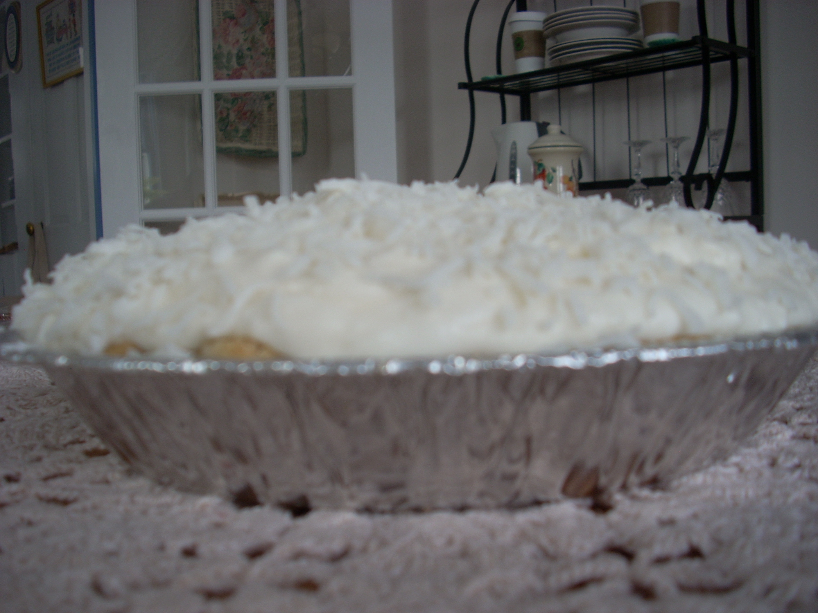 White Christmas Pie Recipes  White Christmas Pie Recipe Plus Simply Bed & Bread in
