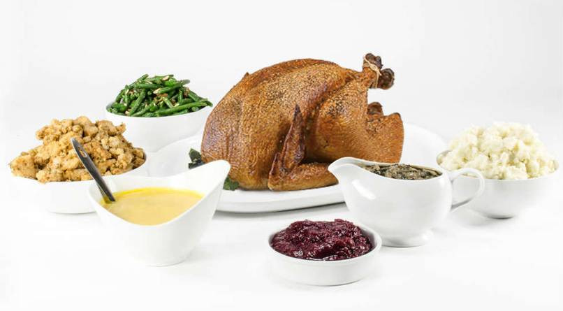 Whole Food Thanksgiving Turkey  How to order Thanksgiving dinner 2016 7 last minute food