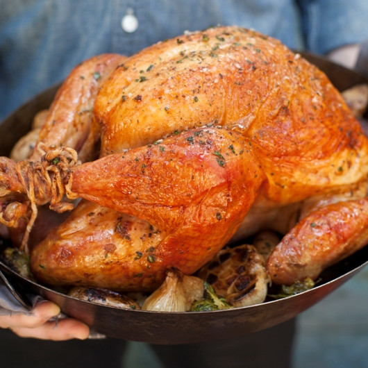 Whole Food Thanksgiving Turkey  Gobble up Thanksgiving tips and tricks on Whole Foods