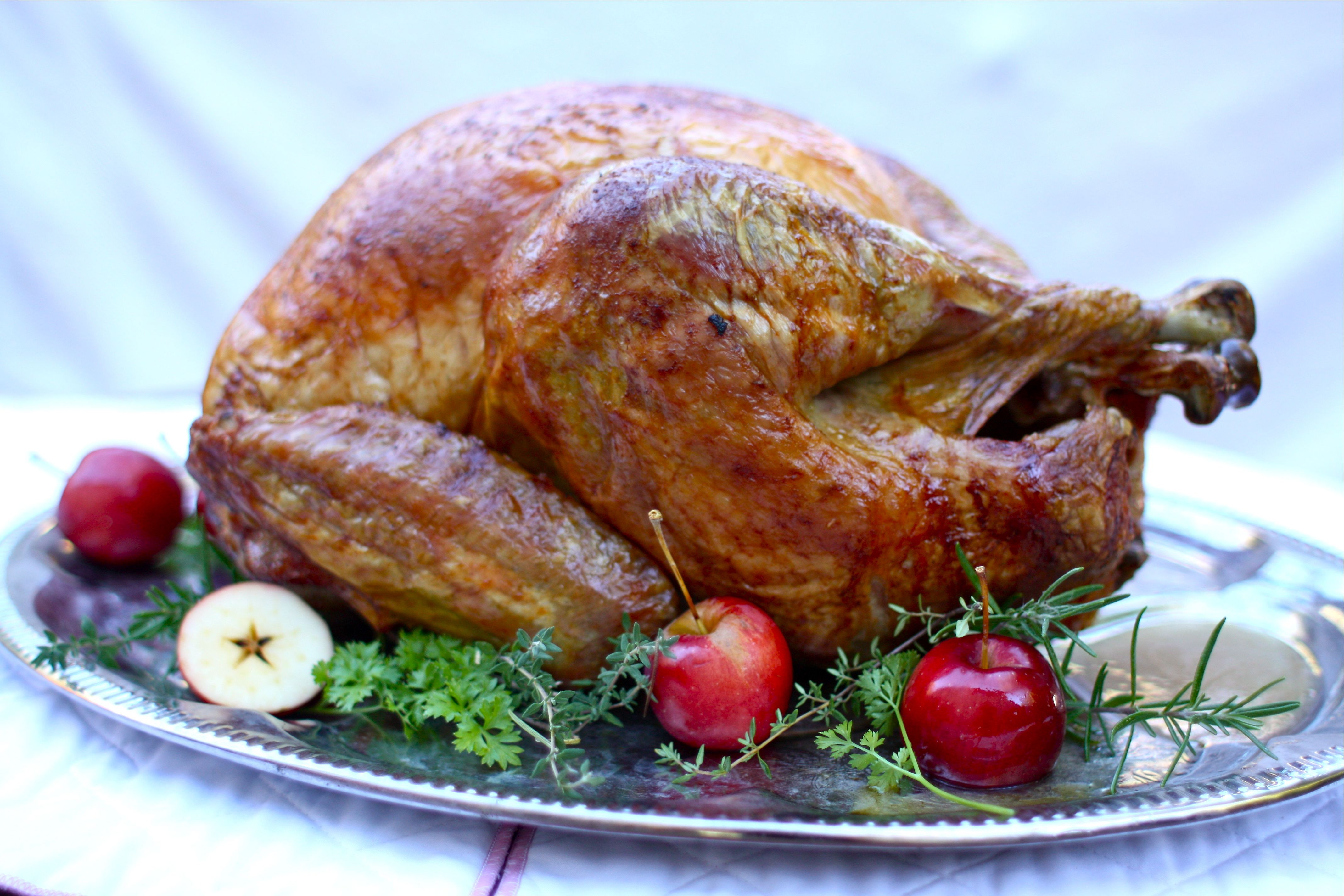 Whole Food Thanksgiving Turkey  10 mon Turkey Mistakes You Won't Make This Thanksgiving