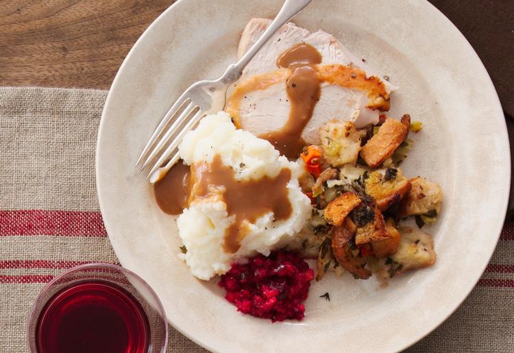 Whole Food Thanksgiving Turkey  Thanksgiving Dinner Menu & Ideas
