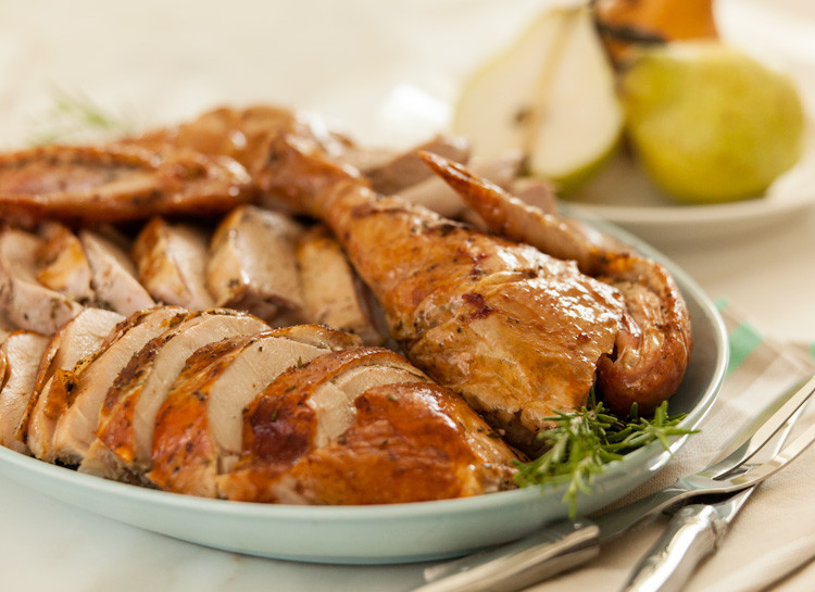 Whole Food Thanksgiving Turkey  Thanksgiving Turkey Guide