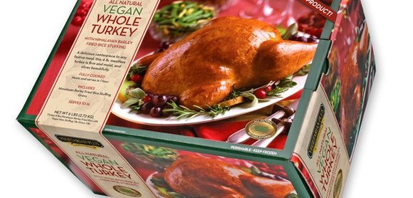 Whole Foods Vegan Thanksgiving Dinner  Holiday Survival Guide Ve arian Vegan Holiday Dinner