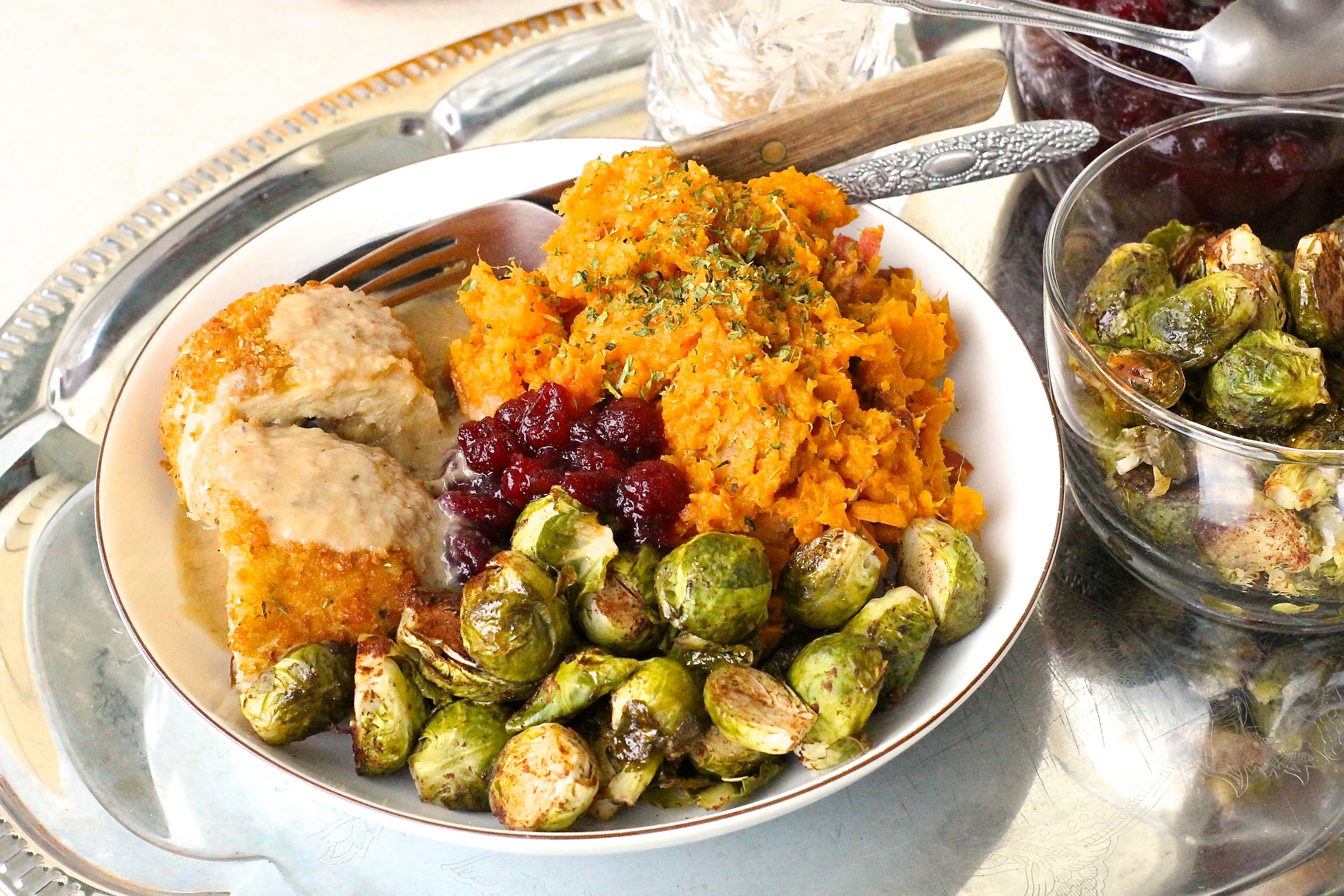 Whole Foods Vegan Thanksgiving Dinner  How to Have An All Vegan Thanksgiving THE PURE LIFE
