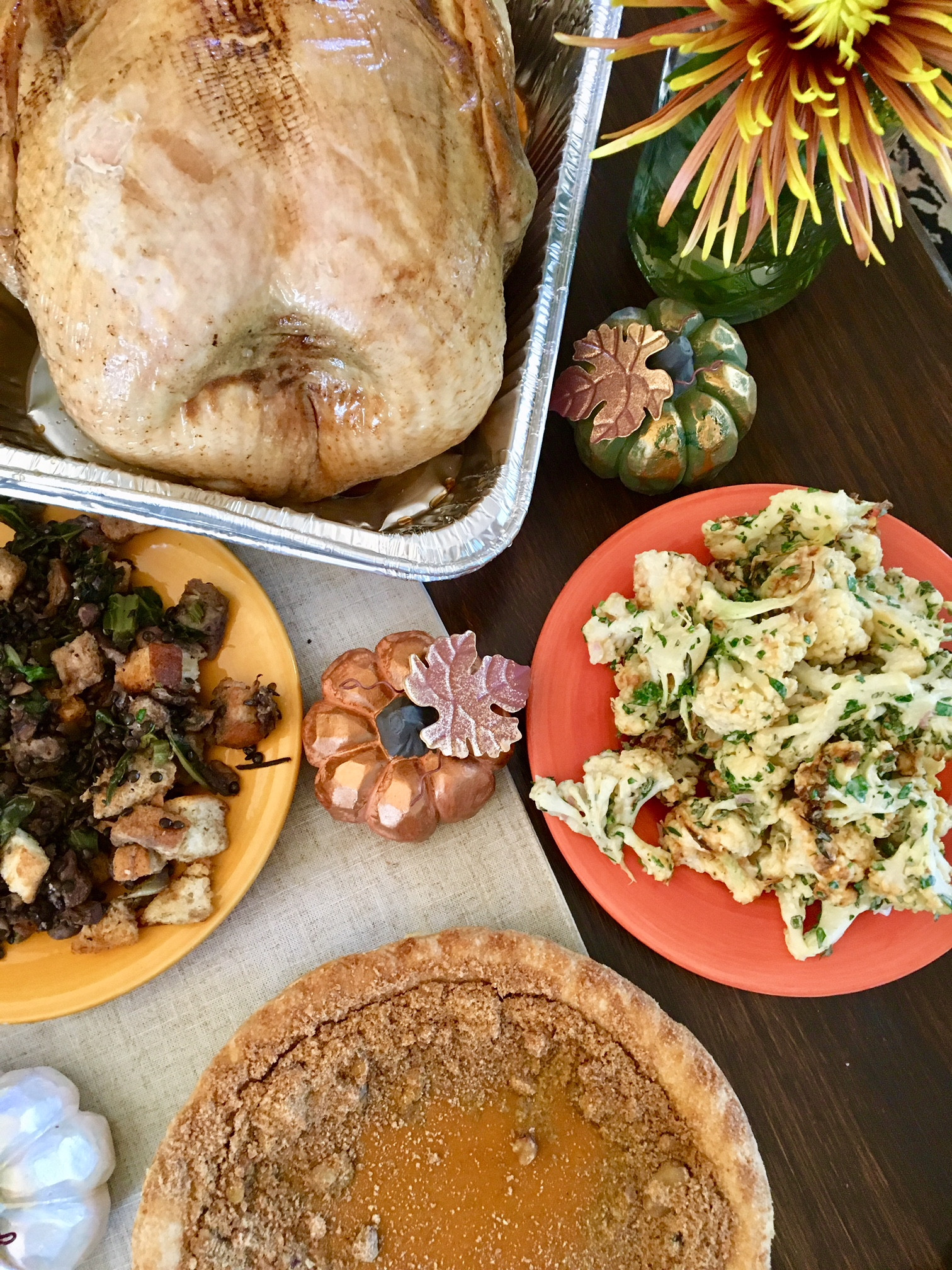 Whole Foods Vegan Thanksgiving Dinner  Friendsgiving Made Easy with Whole Foods Market Holiday
