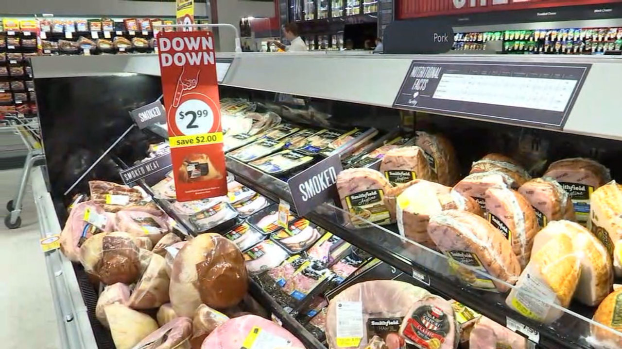 grocery stores open on thanksgiving - photo #3